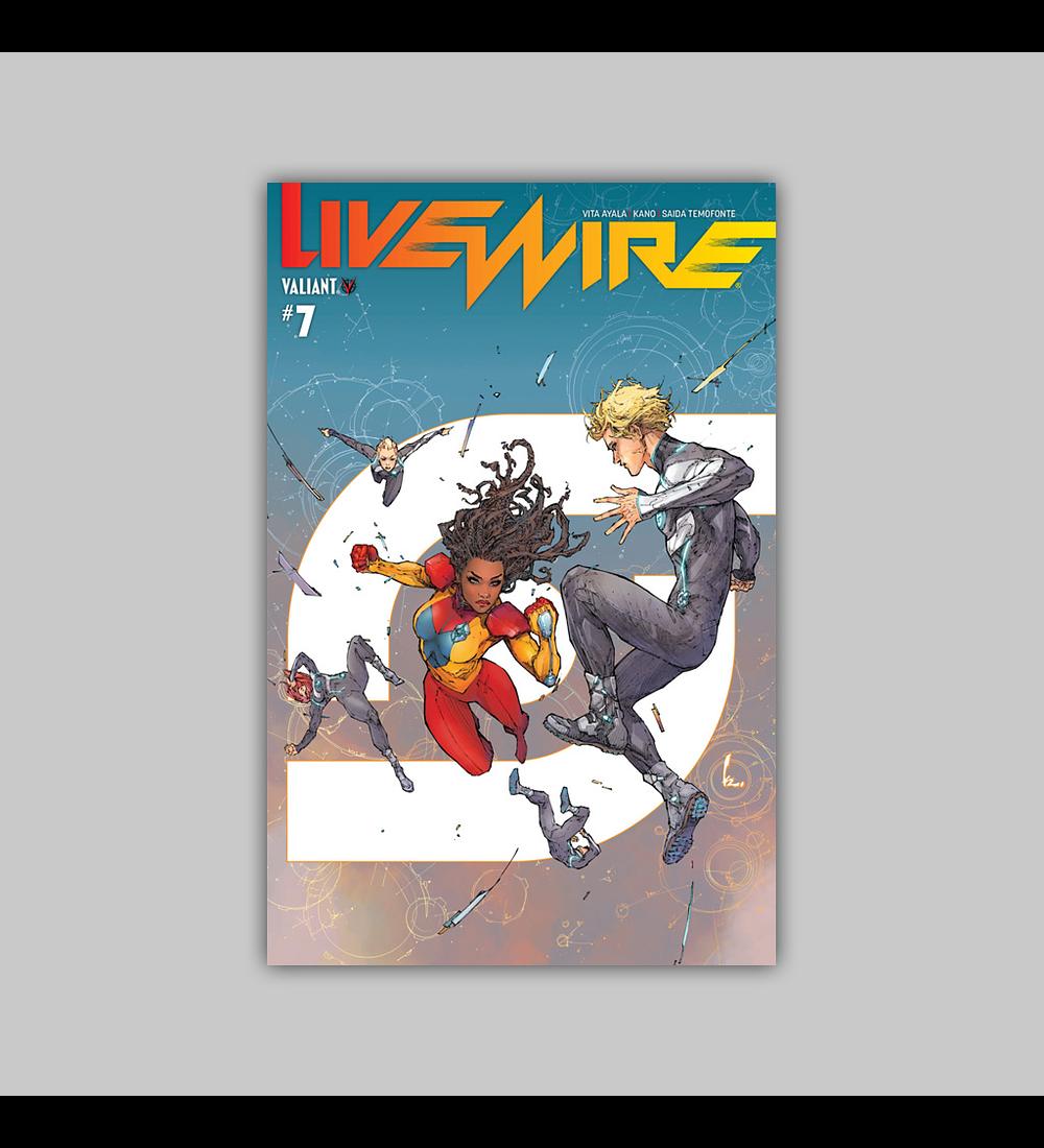 Livewire 7 2019