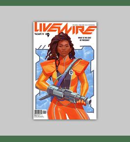 Livewire 9 2019