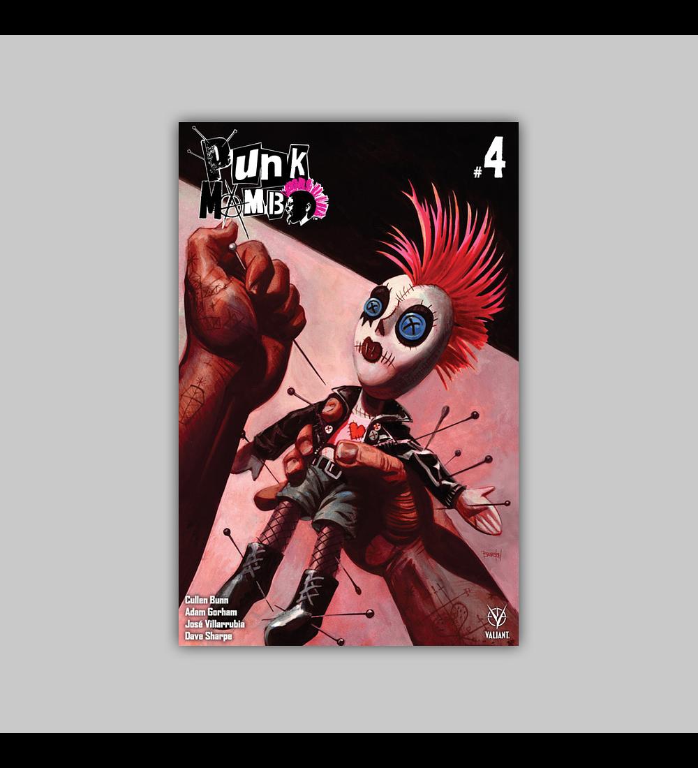 Punk Mambo 4 2019