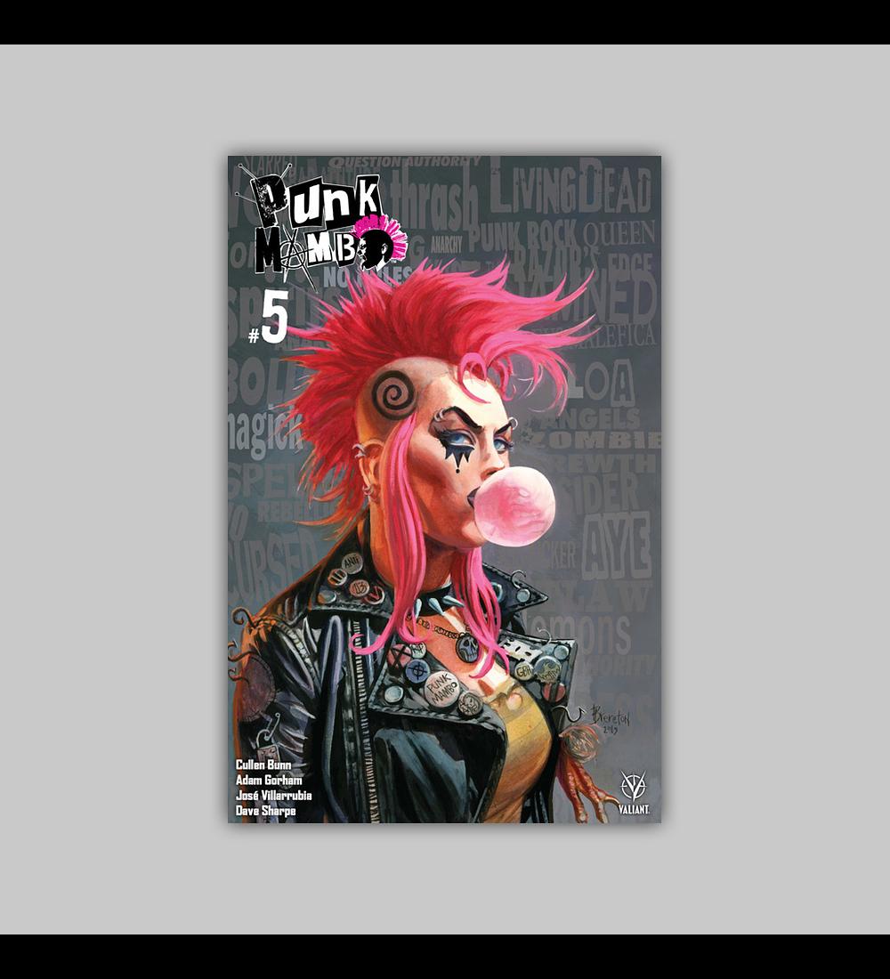 Punk Mambo 5 2019