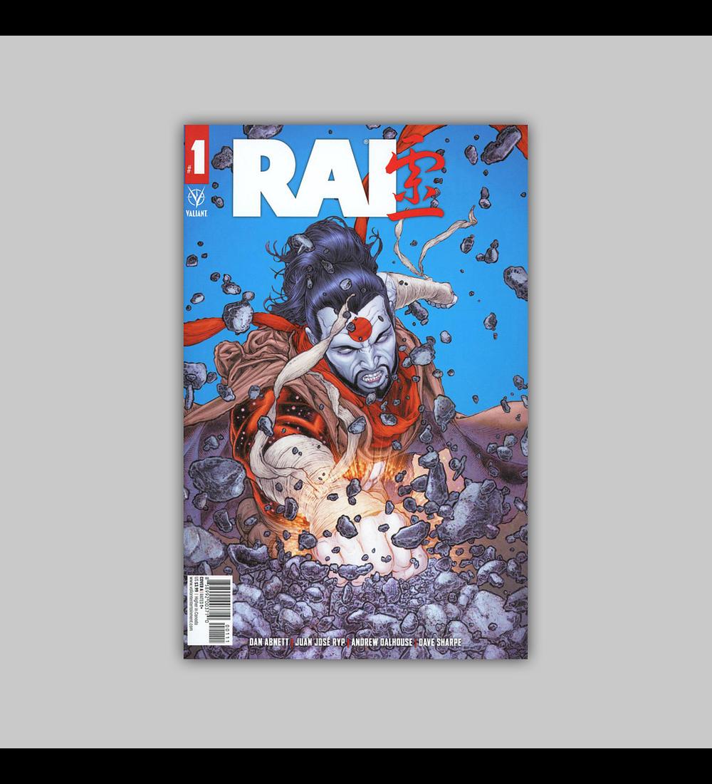 Rai (2019) 1 2019