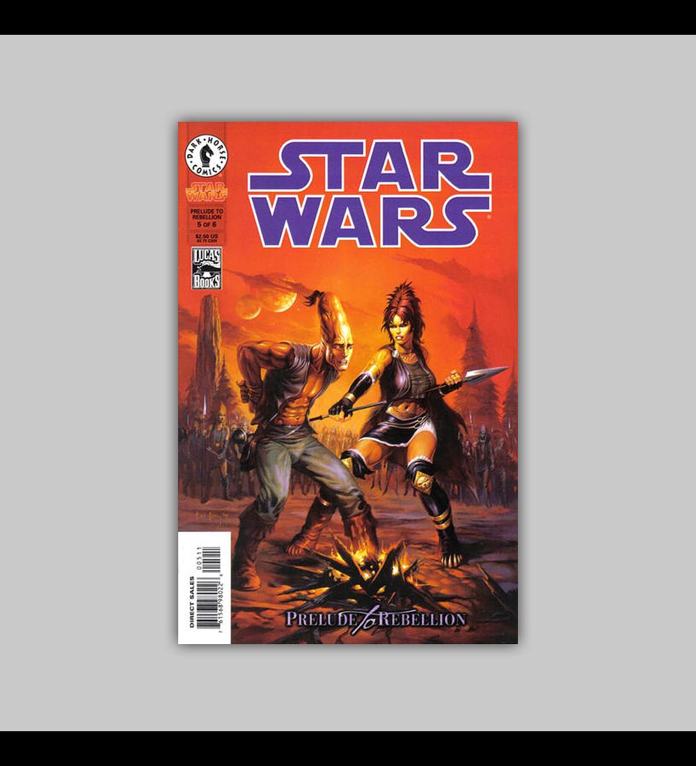 Star Wars 5 1999