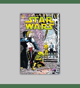 Classic Star Wars 7 1993