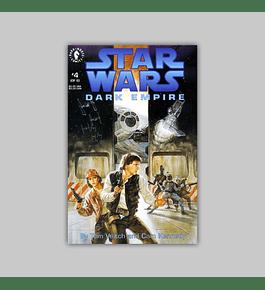 Star Wars: Dark Empire 4 1992