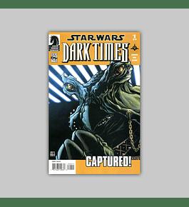 Star Wars: Dark Times 8 2008