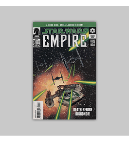Star Wars: Empire 11 2003