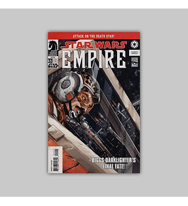 Star Wars: Empire 15 2003