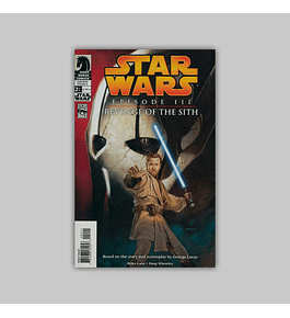 Star Wars: Episode III - Revenge of the Sith 2 2005