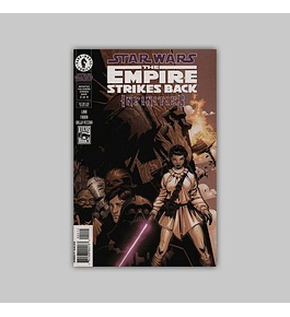 Star Wars: Infinities - The Empire Strikes Back 2 2002