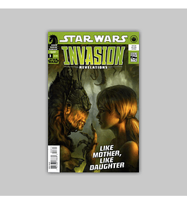 Star Wars: Invasion - Revelations 3 2011