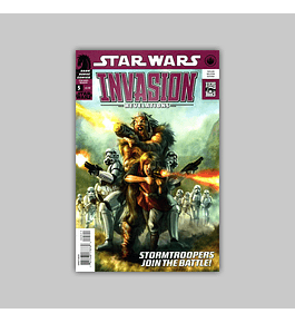 Star Wars: Invasion - Revelations 5 2011