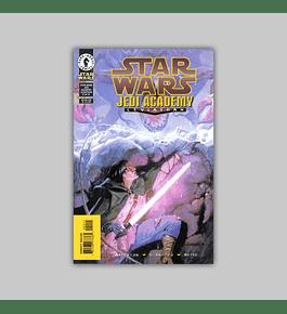 Star Wars: Jedi Academy - Leviathan 2 1998
