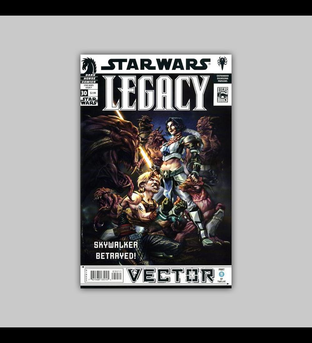 Star Wars: Legacy 30 2008