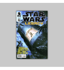 Star Wars: Legacy II 9 2013