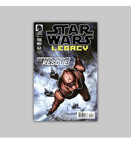 Star Wars: Legacy II 10 2014