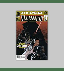 Star Wars: Rebellion 7 2007