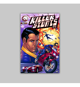 Killer Stunts Inc. 1 2005