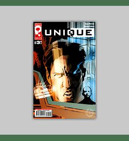 Unique 3 2007