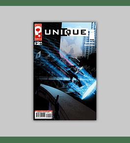 Unique 2 2007