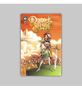 Damsels in Excess 5 2015