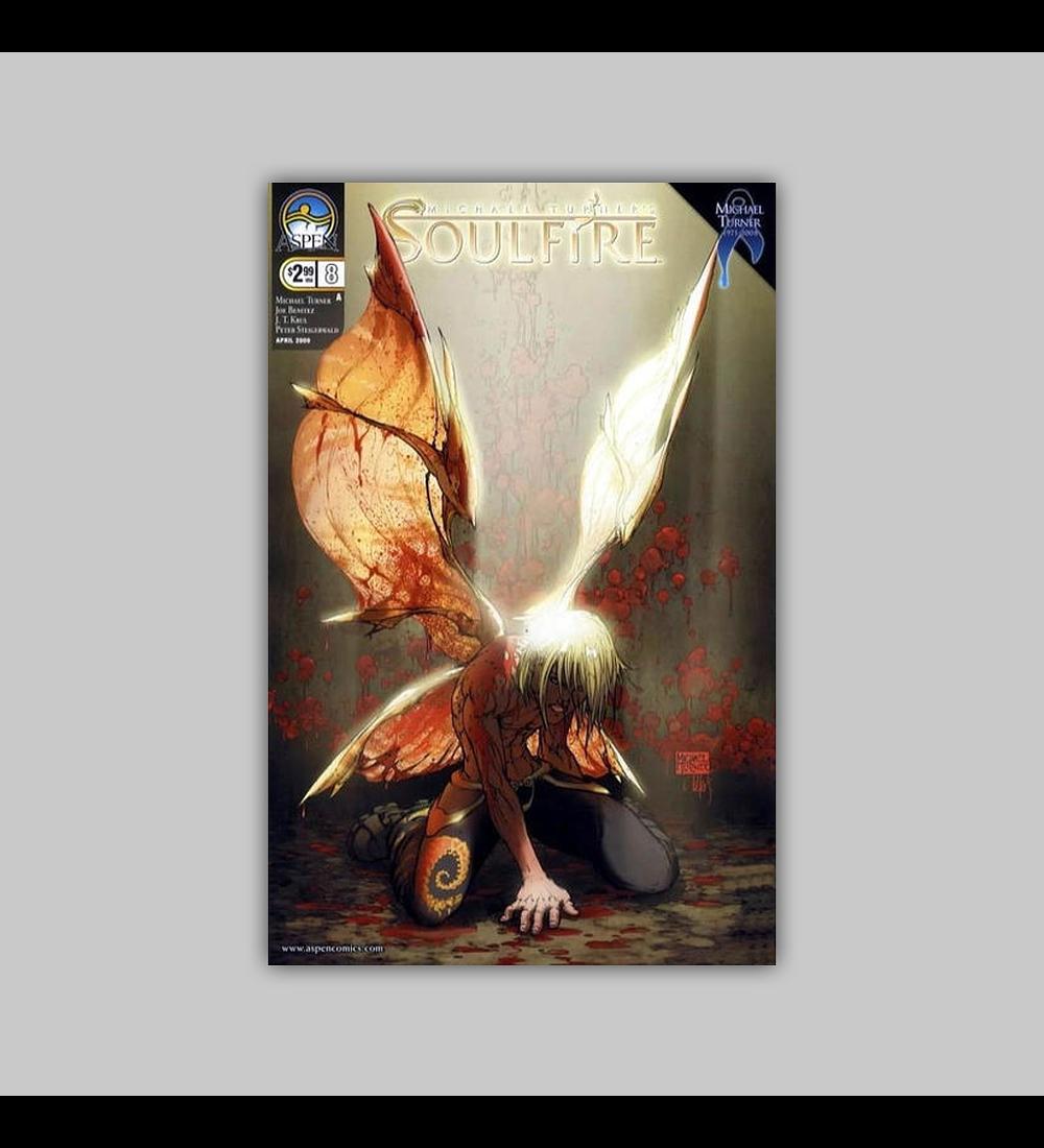 Soulfire 8 2009