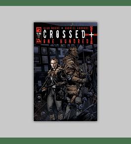 Crossed: Plus 100 2 2014