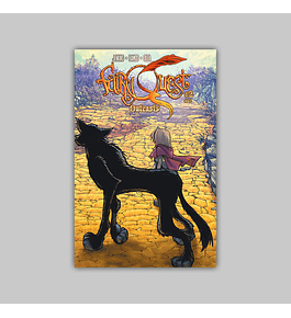 Fairy Quest: Outcast 2 2014