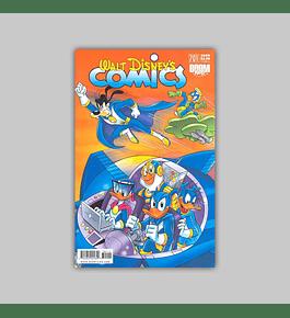 Walt Disney's Comics and Stories 701 2009