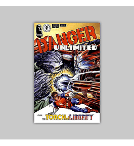 Danger Unlimited 2 1994