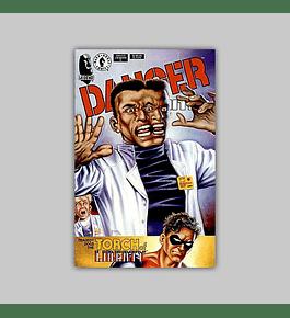 Danger Unlimited 3 1994