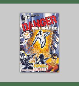 Danger Unlimited 1 1994