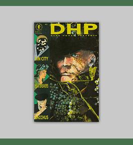 Dark Horse Presents 52 1991