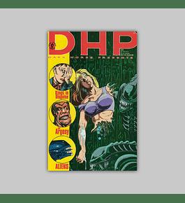 Dark Horse Presents 42 1990