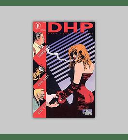Dark Horse Presents 53 1991