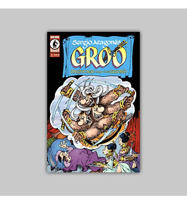 Groo: Mightier than the Sword 3 2000