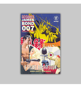 James Bond: 007 2 1993