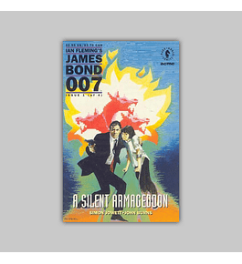 James Bond: 007 1 1993