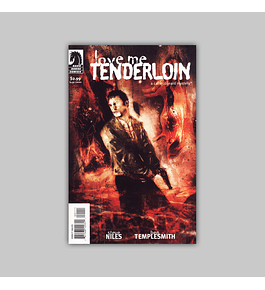 Love me Tenderloin: A Cal McDonald Mystery 2004