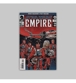 Star Wars: Empire 12 2003