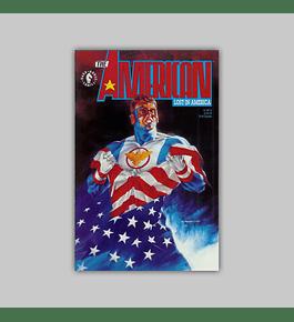 The American: Lost in America 1 1992