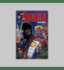 The American: Lost in America 2 1992