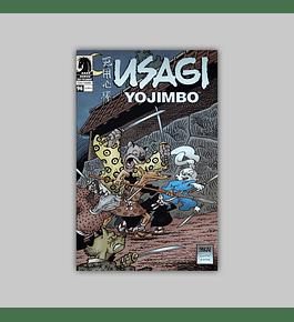 Usagi Yojimbo 96 2006