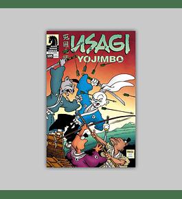 Usagi Yojimbo 105 2007