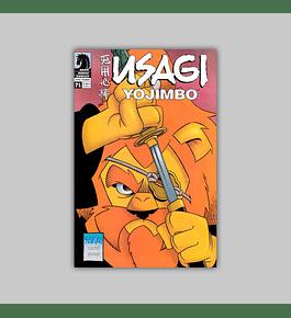 Usagi Yojimbo 71 2003