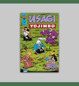 Usagi Yojimbo (Vol. 2) 5 1993