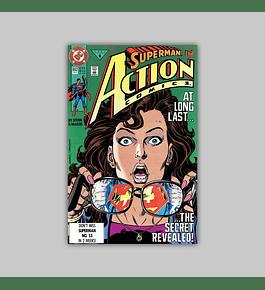 Action Comics 662 1991