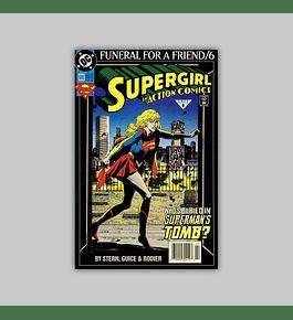 Action Comics 686 1993