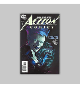 Action Comics 835 2006