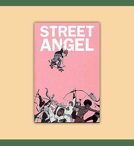 Street Angel 1 2005
