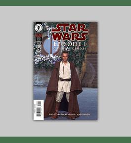 Star Wars: Episode I - Obi-Wan Kenobi 1999